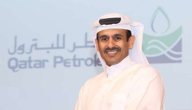 Al-Kaabi: Global LNG leadership.