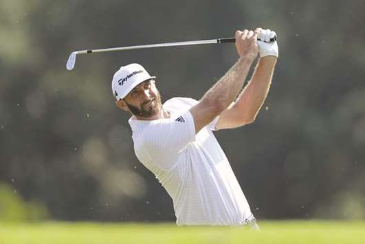 Lowry gears up for huge week at The Players Championship at Sawgrass