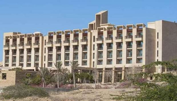 Pearl Continental Hotel