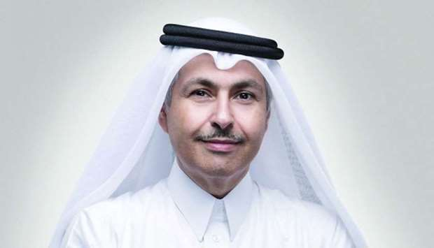 Sheikh Saud: The Ooredoo brand is going from strength to strength.