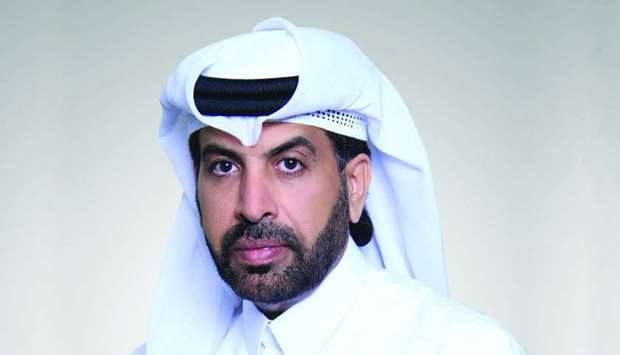 Al-Mansoori: Opening the door to global portfolios.