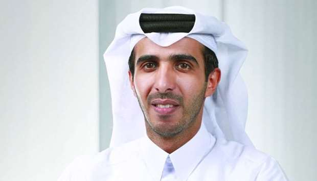 Rashed al-Qurese, chief marketing officer, QNTC