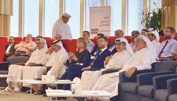 Qatar-Italy solid co-operation in infrastructure highlighted