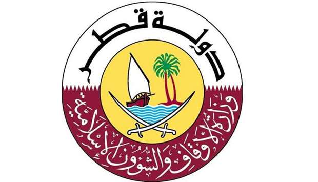 Ministry of Awqaf and Islamic Affairs
