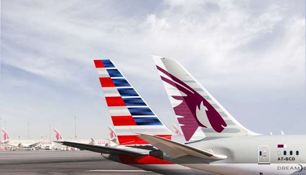Qatar Airways-American Airlines