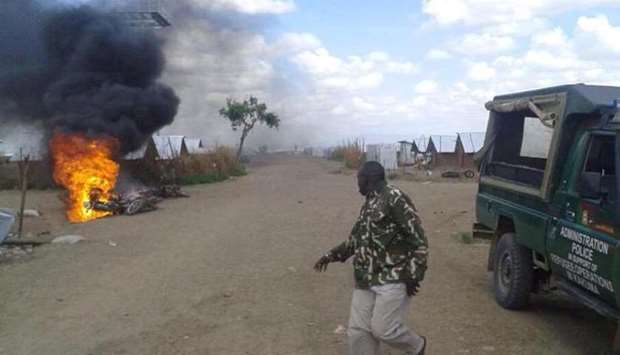 Almost 1,000 people killed in single day in tribal clashes in South Sudan