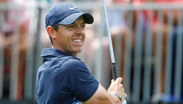 McIlroy hopes Ryder Cup will be moved to 2021