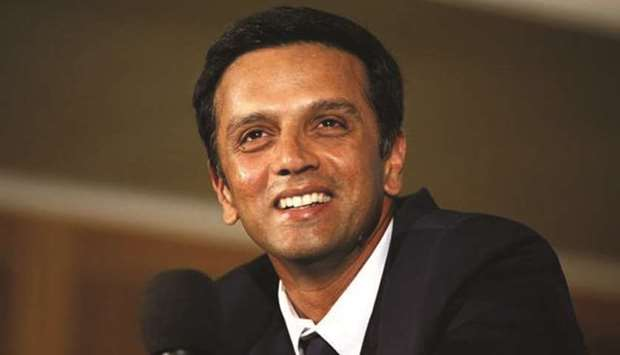 Playing cricket in bio-secure environment unrealistic: Dravid