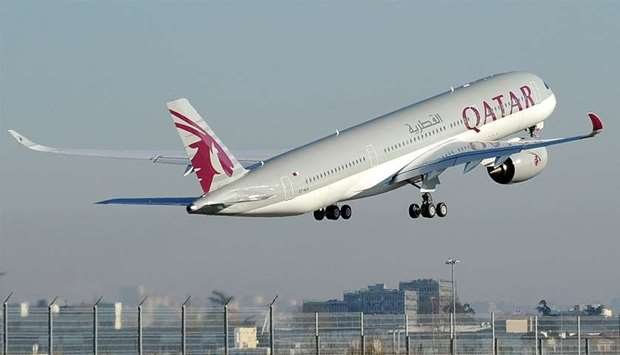 Qatar Airways has helped bring over 1mn people home through its Doha hub and transport more than 100