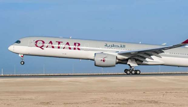 Qatar Airways announces phased rebuilding of network to 52 destinations by May end