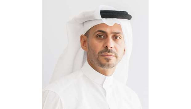 Hassad chief executive Mohamed al-Sadah