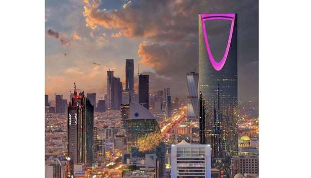 The civil aviation authority (GACA) said that from May 20 non-Saudi visitors arriving in the kingdom