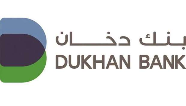 Dukhan Bank's total assets, supported by financing activities, surged to QR100.4bn, accomplishing a