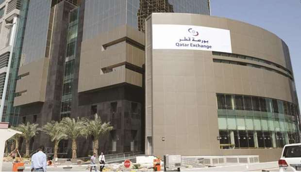 A robust more than three-fold jump in the industrials sector's earnings helped the Qatar Stock Excha