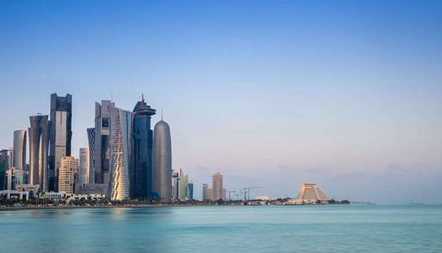 Qatar is among 10 Middle East and Central Asian countries that have tapped markets since early 2020,