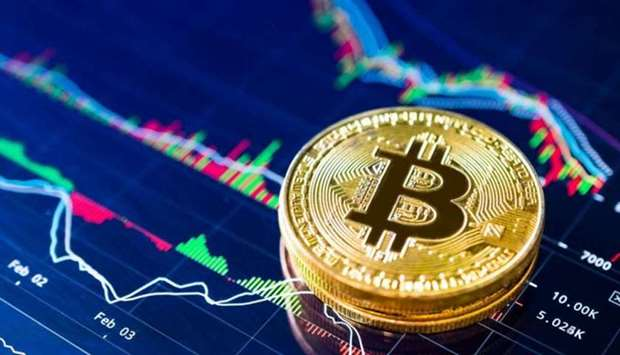 The fall in the bitcoin has once again brought the regulatory dimension into this. US Securities and