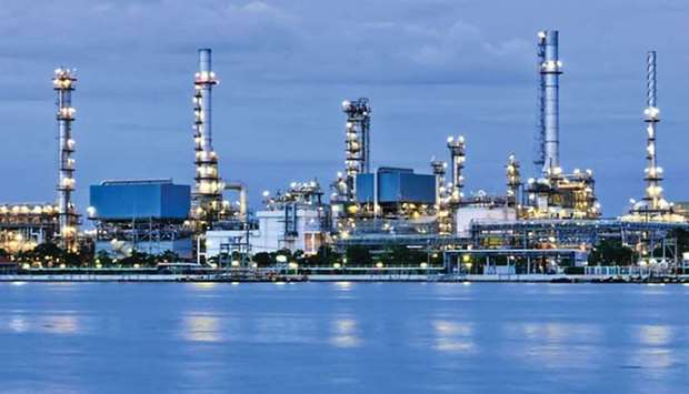 The $28.75bn NFE Project features a state-of-art CCS facility to capture CO2 emissions from the proj