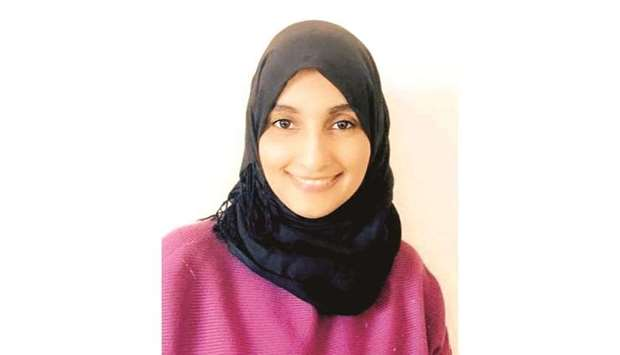 Almarwani will be awarded a Master of Arts in Sports Administration (MSA) through a programme offere