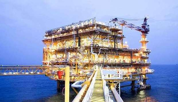 """Qatar, Saudi Arabia, and Iraq are the """"top three Mena countries in terms of committed gas investment"""