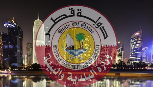Ministry of Municipality and Environment