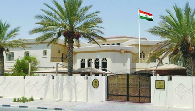Indian embassy to hold flag-hoisting ceremony to mark Republic Day