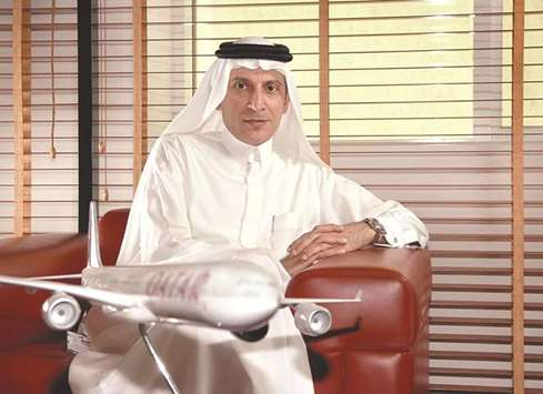 Qatar Airways flies high profit