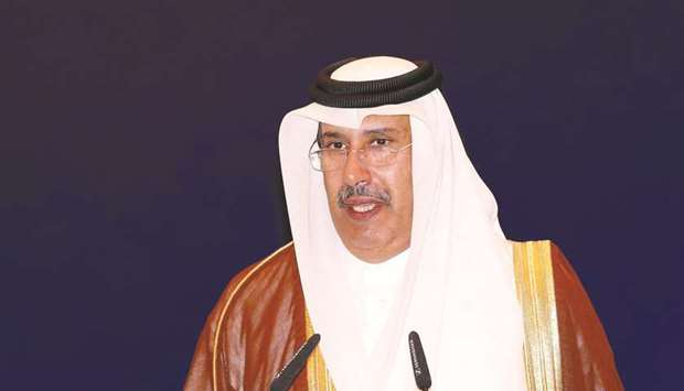 HE Former Prime Minister and Foreign Minister Sheikh Hamad bin Jassim bin Jabor Al-Thani