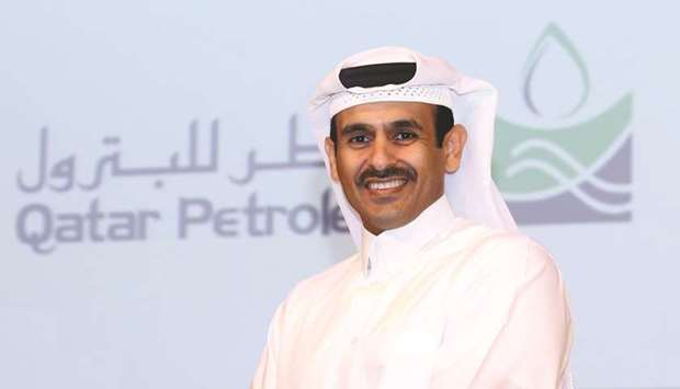 "QATAR has prepared its oil and gas industries, which can stay under a ""blockade forever"""