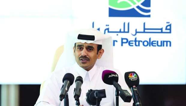 Al-Kaabi: Commitment to increasing efficiency, effectiveness and competitiveness
