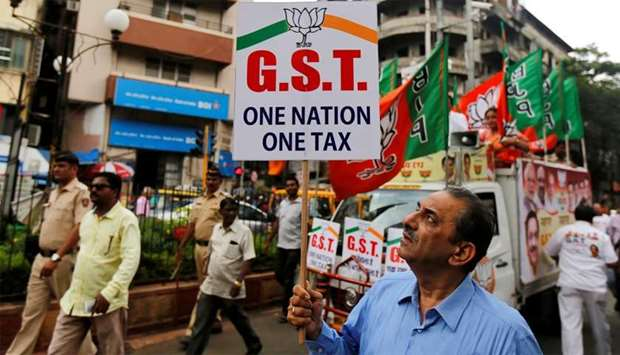 Traders seek leniency on filing tax returns under GST regime