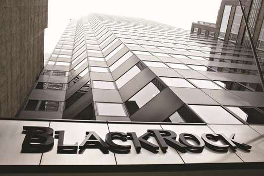 BlackRock woos wealth managers with its risk analytics software