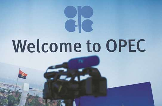 Saudi floats range of ideas for 'higher Opec output'