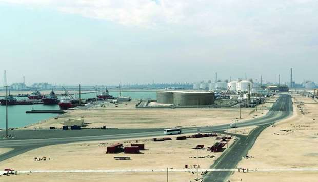 Qatar industrial production records 2.2% growth in December
