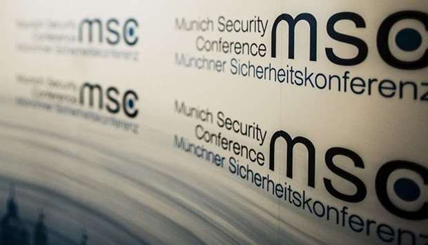 Munich Security Conference (MSC)