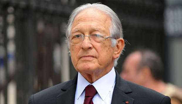 Jacques Saade