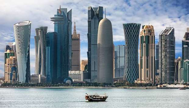Qatar's inflation to average 2.6% this year: BMI forecast