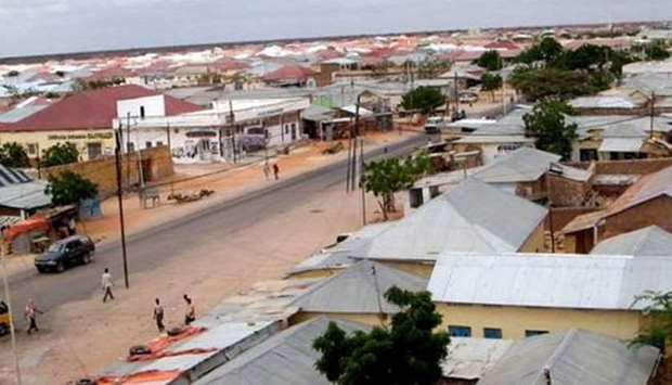 Nine massacred in Galkayo