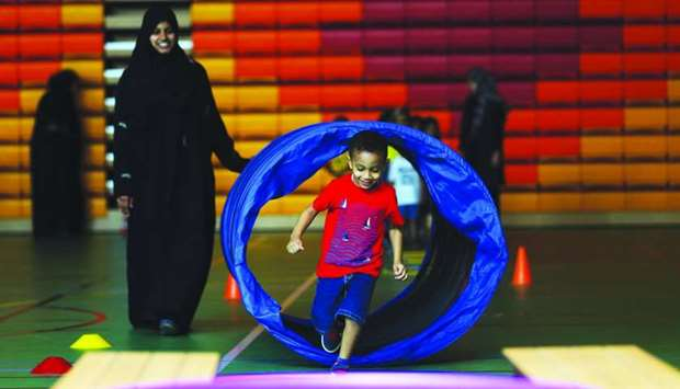 QF is offering summer activities at Education City that cater to all tastes, interests and audiences