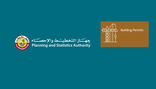 Planning and Statistical Authority - Building Permits