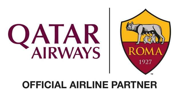 Qatar Airways announces sponsorship of the Roma women's team