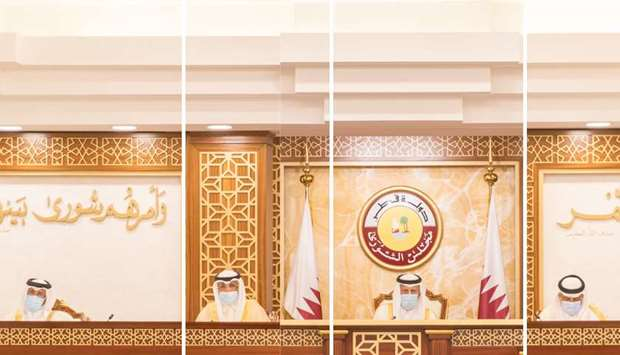 Shura Council approves draft law for regulating press, publications as amended