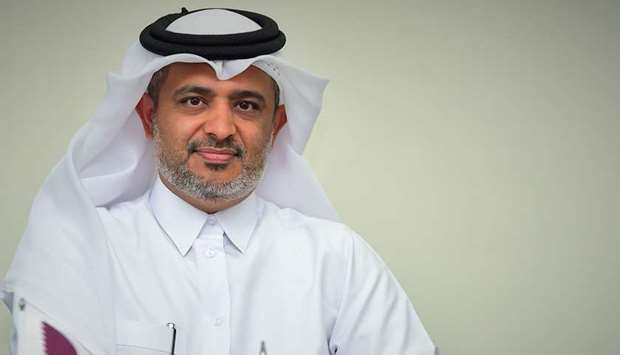 Dr Hezam al-Awah, Director of Qatar University Foundation Programme Deanship of General Studies.