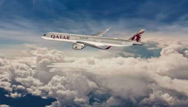 Qatar Airways also announced the upcoming resumption of flights to destinations including Dar es Sal