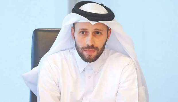 Ahmed Khellil Abbassi, Executive Director of Competition and Football Development at QSL.