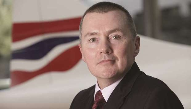 Willie Walsh, the chief executive of IAG, says industry had not been consulted on the quarantine rul