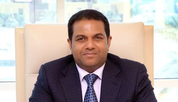 Dr Mohamed Althaf, director, LuLu Hypermarkets, Qatar
