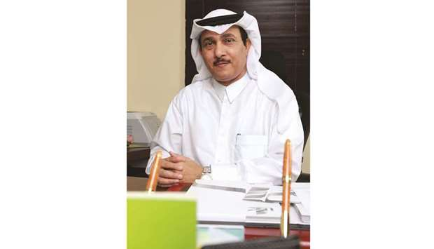 Dr al-Hamaq: We encourage youths with diabetes to connect with others to share experiences and learn