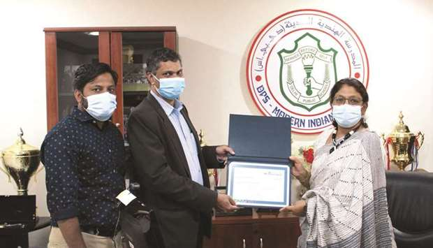 """HMC appreciated the DPS-MIS initiative. """"We will continue to associate ourselves with such initiativ"""