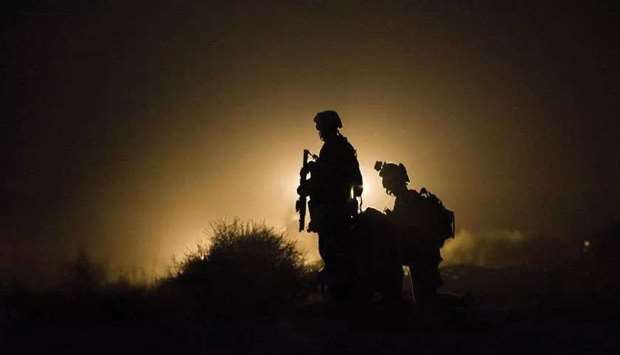 US-army-in-Afghanistan
