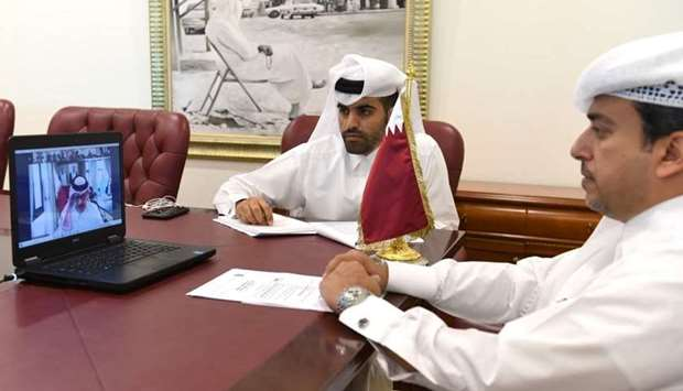 Qatar chairs 17th session of China-Arab States Cooperation Forum at ranking officials level